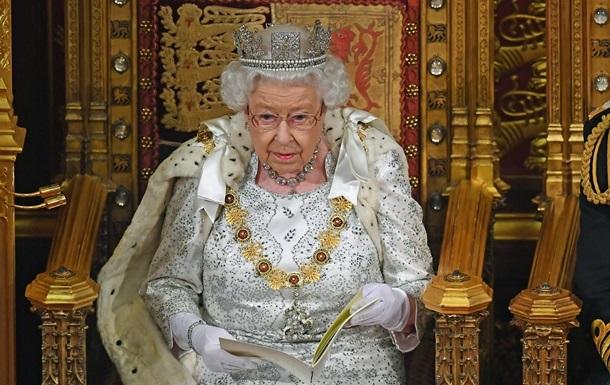 Королева Великобритании подписала билль о Brexit