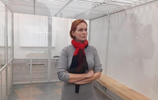 Заседание о мере пресечения Юлии Кузьменко перенесено