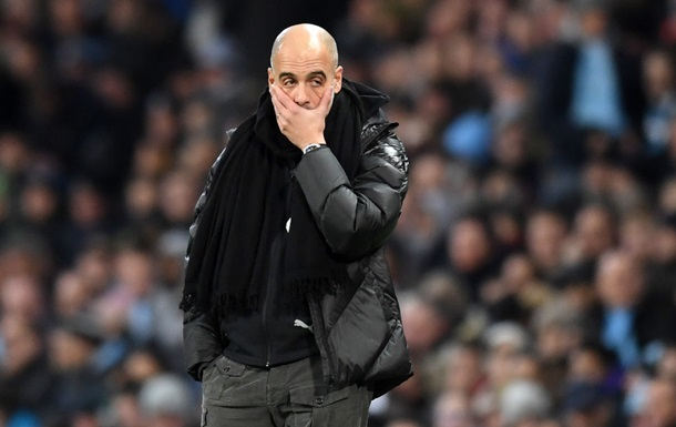 Манчестер Сити могут исключить из Лиги чемпионов