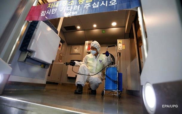 В Японии и Южной Корее зафиксировали новые случаи заражения вирусом