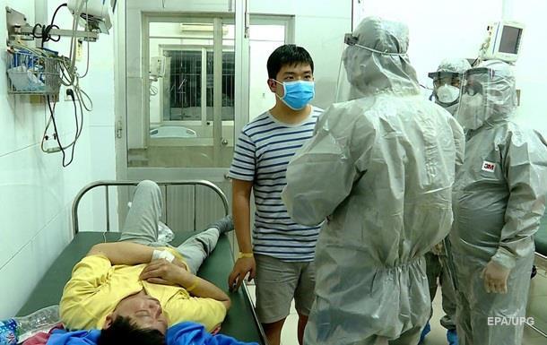 В Китае закрыли 13 городов из-за нового вируса