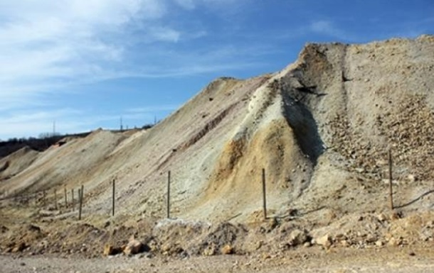 Американські рейдери на Закарпатті пішли в атаку за Мужіївський золоторудник