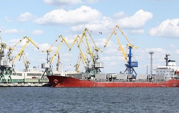 Николаевский морской порт передан в концессию