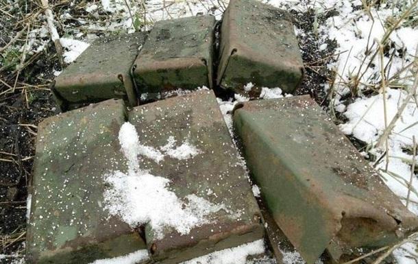 В Донецкой области на ж/д станции предотвратили взрыв