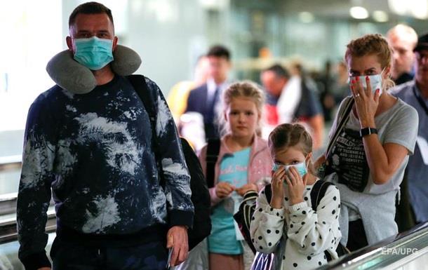 Вирус из Китая: Минздрав проверяет три случая