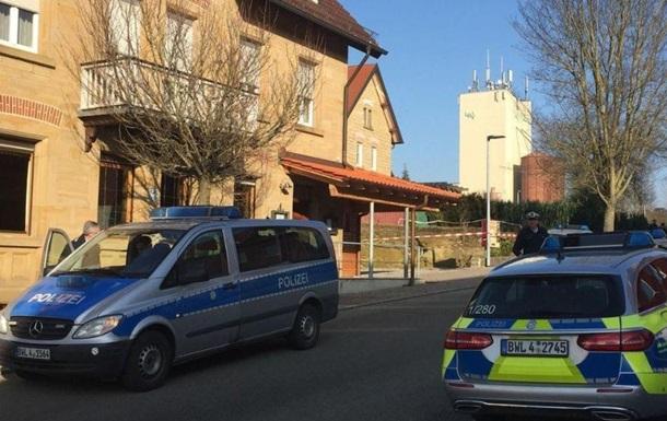 ЗМІ: Усі загиблі при стрільбі в Німеччині - родичі