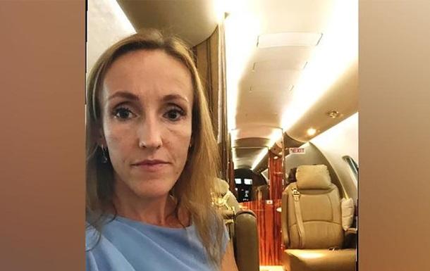 На збитому літаку МАУ була глава компаній, які порушували ембарго ООН - ЗМІ