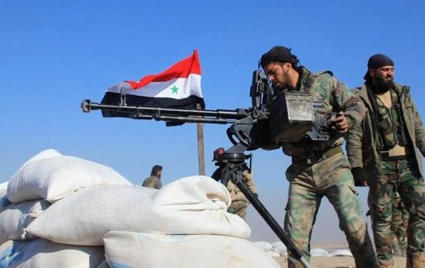 Сирія: кривава і вирішальна битва Путіна та аль-Асада. Всі мовчать
