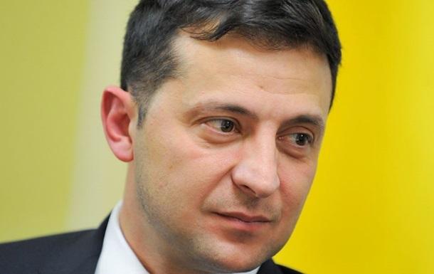 Зеленський: Україна планує повернути всі території