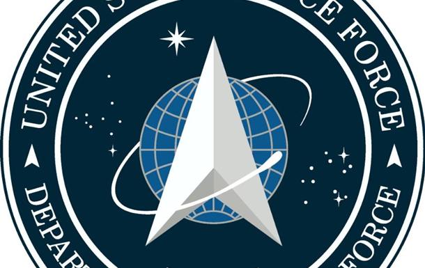 Трамп показал логотип космических войск США