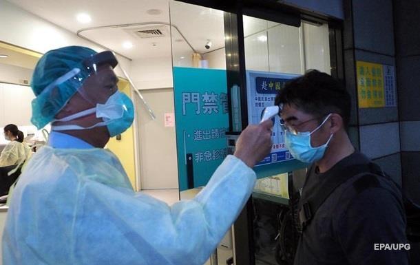 Коронавірус у Китаї забрав життя вже 39 осіб