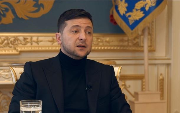 Зеленский рассказал, почему молчал о сбитии самолета МАУ