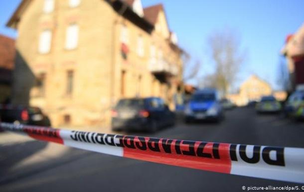 Стрілянина в Німеччині: чоловік убив батьків та родичів