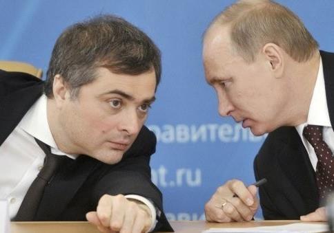 Отставка Суркова: уйти нельзя остаться
