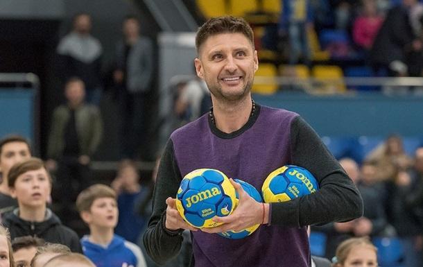 Федерація гандболу України спростувала можливість проведення Євро спільно з Росією