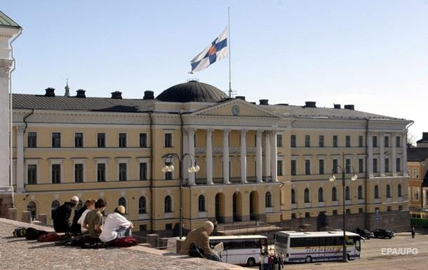 В Хельсинки за год на дорогах не погиб ни один пешеход