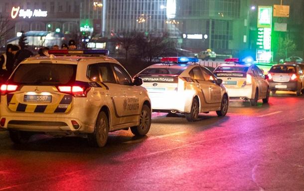 В Киеве конфликт с иностранцами закончился стрельбой