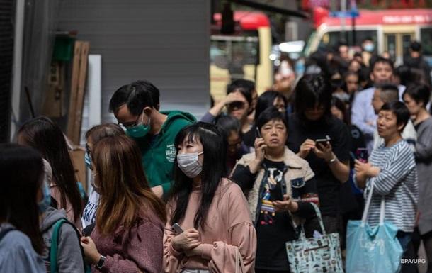 США і Японія евакуюють своїх громадян з Уханю