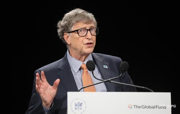 Билл Гейтс пожертвовал миллионы долларов на борьбу с новым вирусом