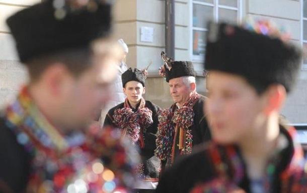 День гуцульской культуры прошел во Львове