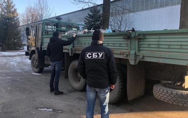 На Львівщині викрили військових на розкраданні запчастин