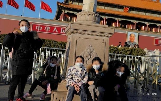 У Китаї і Монголії закрили школи і вузи через коронавірус