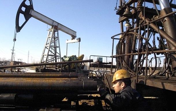 Цены на нефть упали ниже 60 долларов
