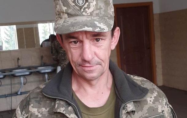 Названо имя второго погибшего военного в зоне ООС