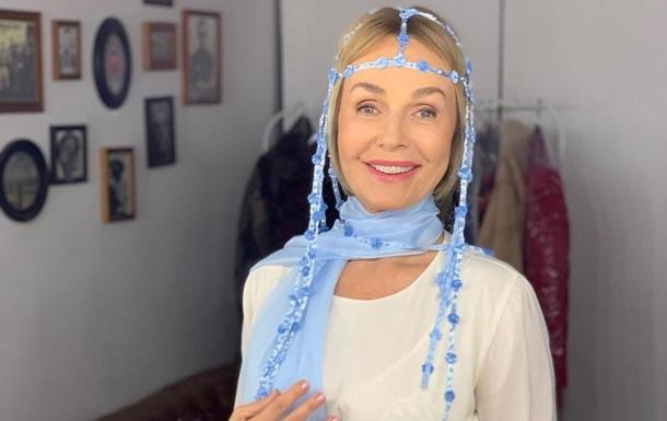 Звезда фильма Мэри Поппинс, до свидания пропала в Мексике