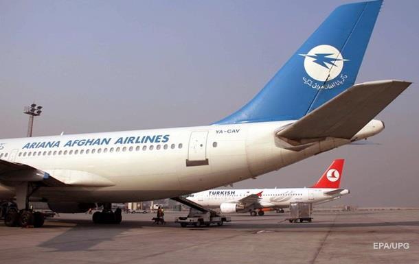 Авиакомпания отрицает крушение лайнера в Афганистане