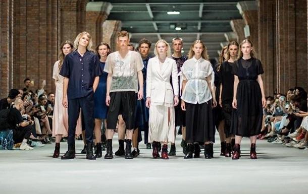 Ukrainian Fashion Week FW 20/21: розклад