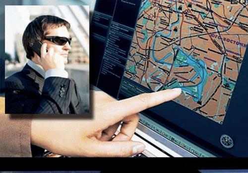 СБУ викрила у Дніпрі приватних детективів на прослуховуванні телефонів
