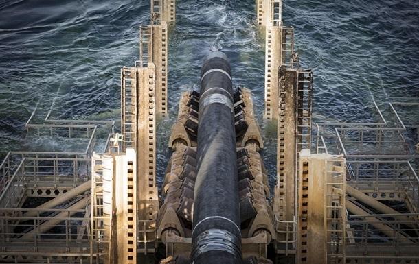 По Турецкому потоку прокачали миллиард кубов газа