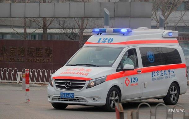 В Пекине зафиксировали первую смерть от коронавируса