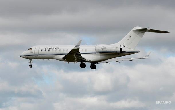 США подтвердили крушение самолета в Афганистане
