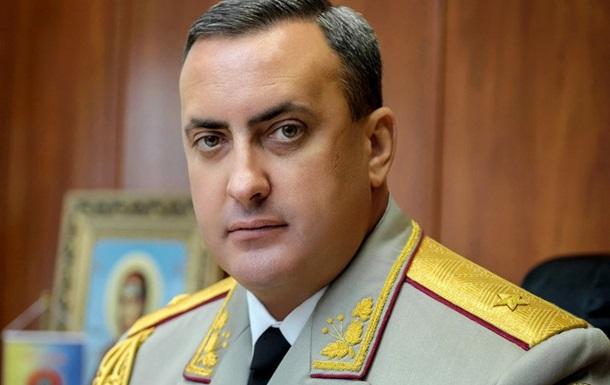 Экс-главу ГСЧС Одесской области отправили под домашний арест