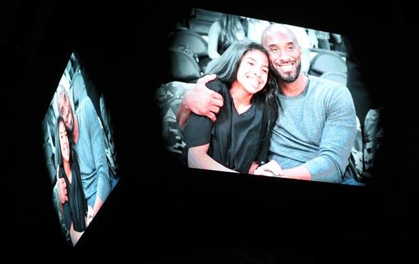Матч Монреаль - Вашингтон стартовал с видеоролика в память о Брайанте