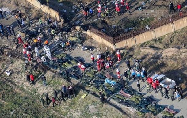 Итоги января: эхо авиакатастрофы и бессменный премьер