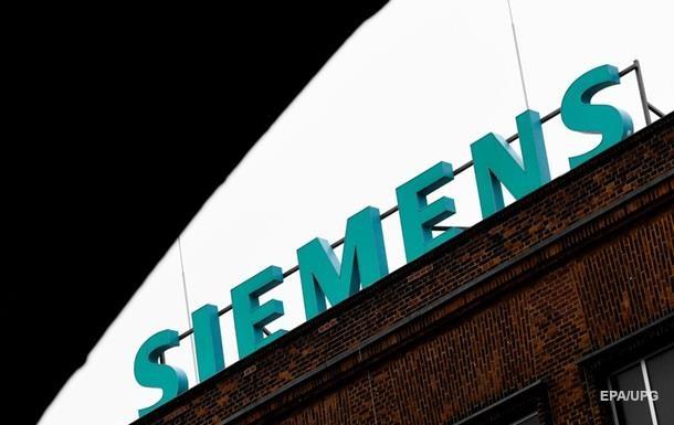 Осужденный на 15 лет экс-глава Siemens вышел на свободу через пару месяцев