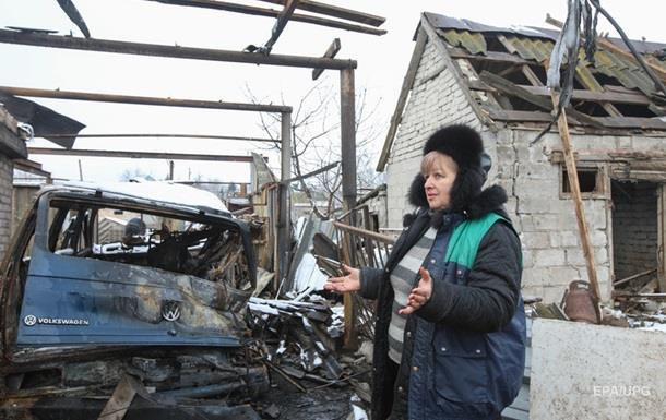 Сайдик заявил об уменьшении жертв среди мирного населения Донбасса