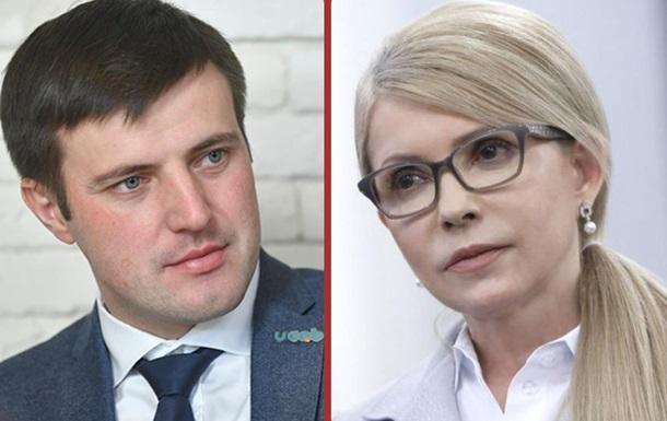 Земельный закон: Тимошенко попалась на лжи