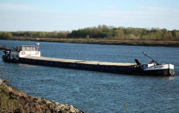 В Болгарии корабль из Украины заблокировал судоходство на Дунае