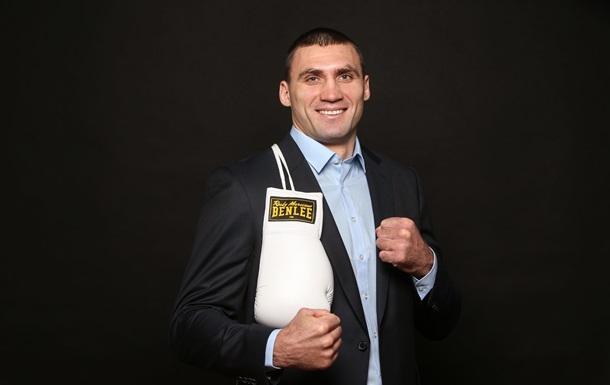 Один из лучших боксеров-любителей Украины ушел в профессионалы перед Олимпиадой