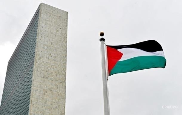 США пропонують надати Палестині доступ до портів Ізраїлю