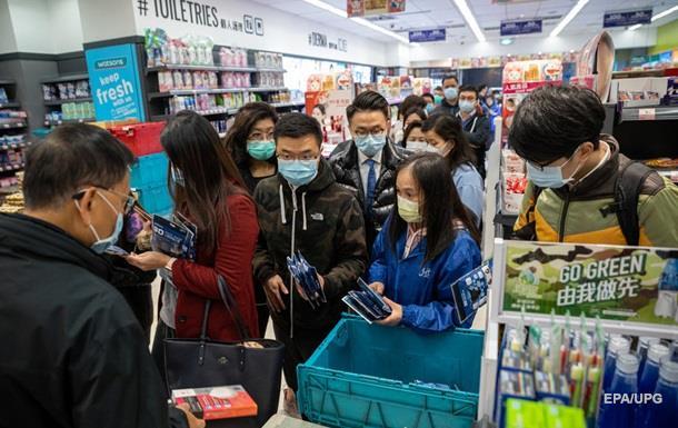 Китай потребовал от Дании извинений за карикатуру о коронавирусе