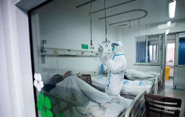 В Украине приняли меры из-за коронавируса