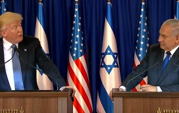 Мирный план Трампа: что происходит между Израилем и США