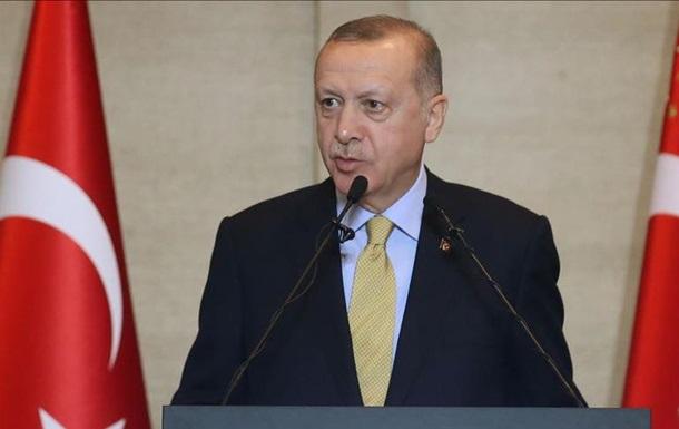 Россия игнорирует договоренности по Сирии – Эрдоган