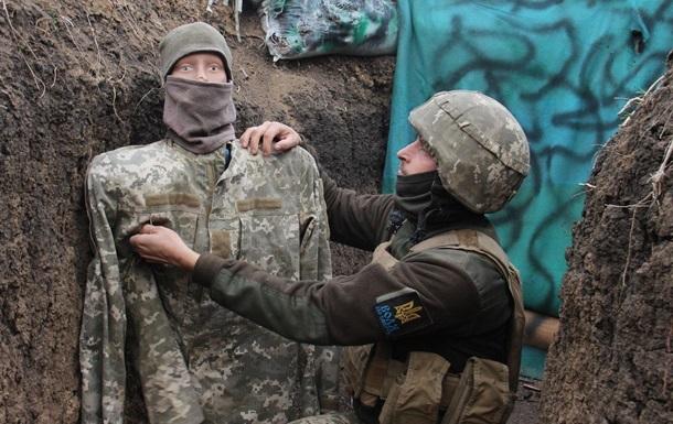 В Минске не согласовали новые участки разведения на Донбассе