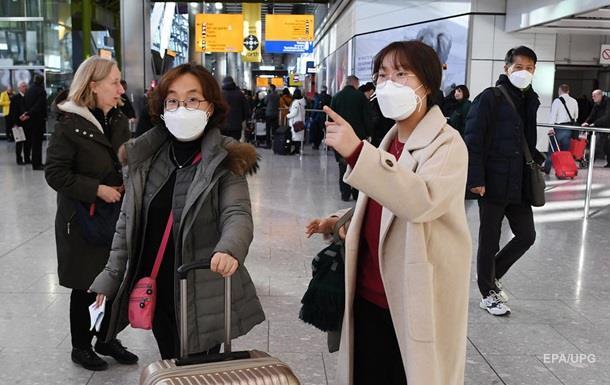 Врачи две недели будут следить за всеми, кто вернулся из Китая